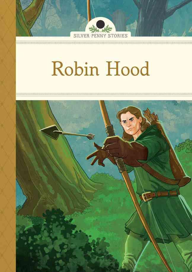 Robin Hood By Mcfadden, Deanna/ Calo, Marcos (ILT)